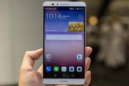 Huawei quiere duplicar la venta de smartphones en España y llegar a los dos millones de móviles en 2015
