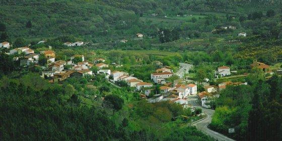 Fiestas en honor a Nuestra Señora de Guadalupe en las Huertas de Cansas (Cáceres)