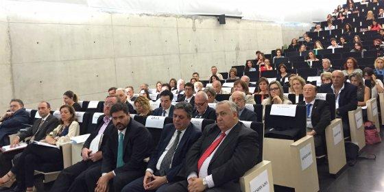 Se celebra el I Congreso Iberoamericano sobre Cooperación, Investigación y Discapacidad en Badajoz