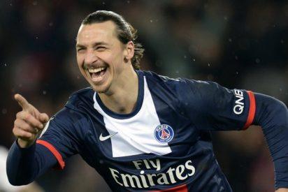 ¡Fichar a Ibrahimovic no costará un euro!
