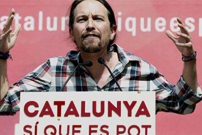 """Un profesor de la Universidad de Barcelona destapa desde El País a Podemos: """"Es un centro de acogida y reciclaje de nacionalistas"""""""
