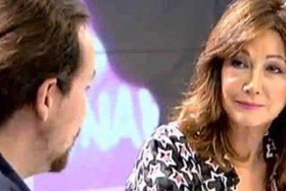 """La última 'ida de olla' de Pablo Iglesias: """"Si en Venezuela hubiera la 'Ley mordaza' española, a Leopoldo López le habría pasado algo peor"""""""