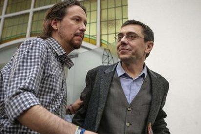 """Isabel San Sebastián le mete un buen estacazo a Podemos: """"Como gobiernen, ya sabemos lo que nos espera a los discrepantes, represión y cárcel"""""""