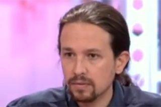 """Miguel Ángel Rodríguez se chotea de la caída en popularidad de Pablo Iglesias: """"Cuatro lo llevó para salvar 'UTN' y sólo hizo un 4%"""""""