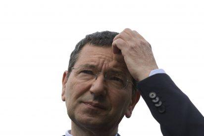 El alcalde de Roma enoja al Vaticano