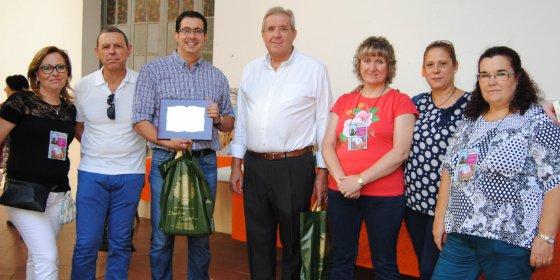 Éxito en el II Encuentro Artesanal de Bolillos en Valencia de Alcántara
