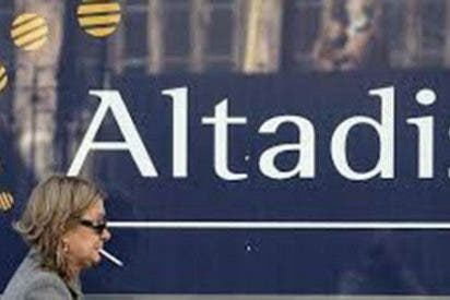Juan Arrizabalaga, nuevo presidente de Altadis