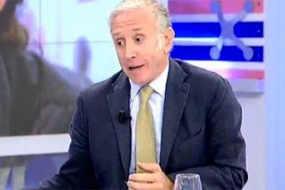 "Inda: ""Pablo Iglesias ha sido recordman mundial en vetar periodistas"""