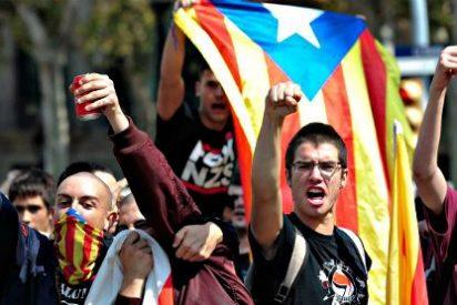 Cataluña, la épica de Artur Mas, los 'colegas' y una independencia del 3%