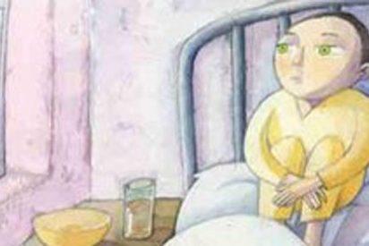 El cuento que hará que tus hijos se queden 'fritos': 'El conejito que quiere dormirse'