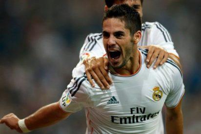 Isco da el visto bueno a la oferta aunque no forzará su salida del Madrid