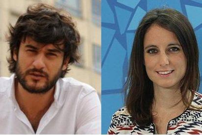 Jabois y Levy, un amor más corto que un tuit