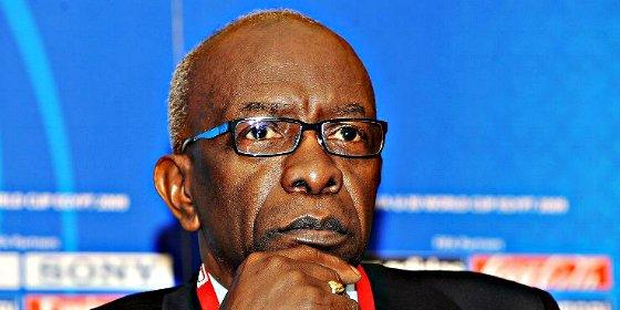 La Comisión de Etica de la FIFA inhabilita de por vida al expresidente Jack Warner
