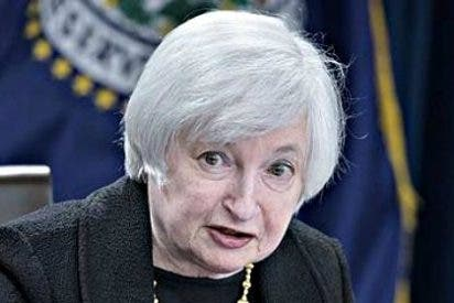 ¿Por qué la Reserva Federal no sube los tipos de interés pese a la recuperación?