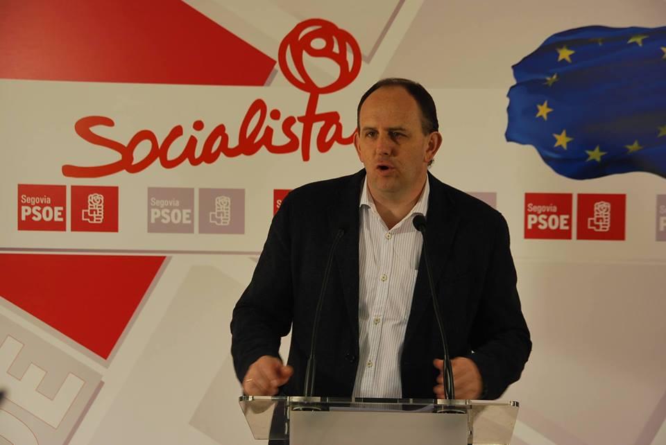 El PSOE denuncia que 1.394 segovianos con derecho a una prestación por dependencia siguen sin cobrarla