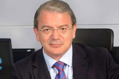 """José Ramón Díez, director de TVE: """"Antena3 hace programas magníficos y Telecinco muy largos"""""""