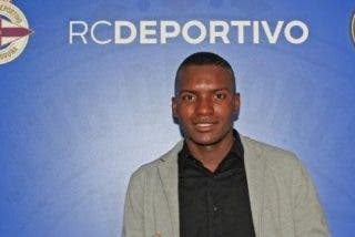 El Deportivo anuncia un nuevo fichaje