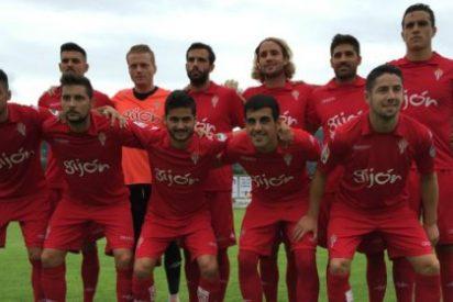 El Principado de Asturias denuncia al Sporting