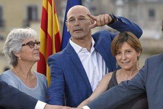 Convergència y ERC elaboran listas negras de catalanes contrarios a la independencia