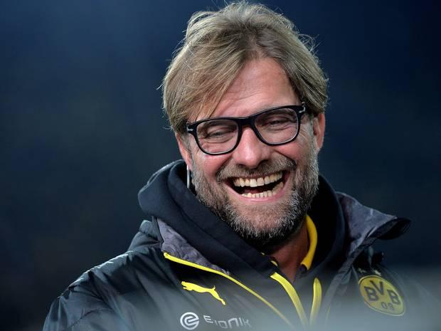 Suena como favorito para relevar a Guardiola en el Bayern