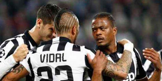 La Juventus quiere el 100% de una promesa de futuro