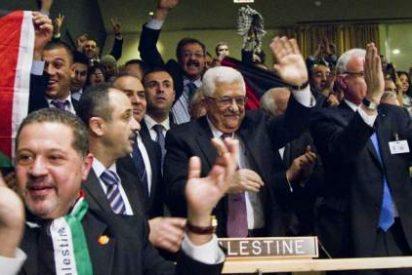 La ONU permite a Palestina y al Vaticano colocar sus banderas en la sede de Nueva York