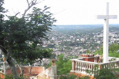 Holguín, la ciudad de la cruz que sobrevivió a huracanes y al ateismo
