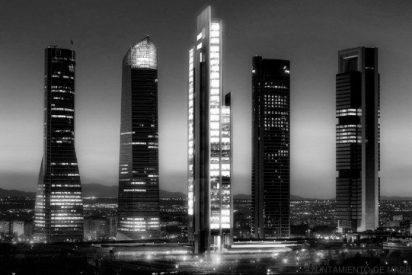 Villar Mir quiere levantar la quinta torre de Madrid por 240 millones