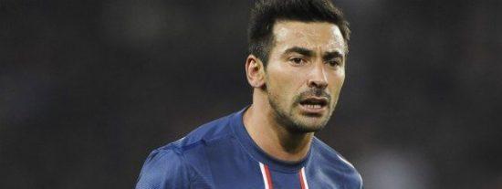 Pondrá fin a su etapa en el PSG para jugar en el Valencia o en el Inter