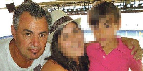 El hombre que intentó matar a sus hijos con salfumán y lejía mientras dormían