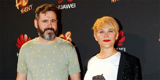 Luis Miguel Seguí y Antonia San Juan ponen punto y final a su relación
