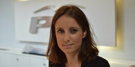 """Andrea Levy: """"El 27-S tenemos una oportunidad para acabar con la ley del silencio en Cataluña"""""""