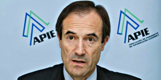 Manuel Menéndez Menéndez: Liberbank repartirá más de 40 millones en dividendos
