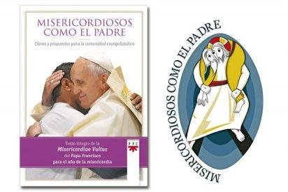 'Misericordiosos como el Padre' (PPC), propuestas para el Año de la Misericordia