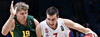 Lituania se impone a Serbia y será el rival de España en la final