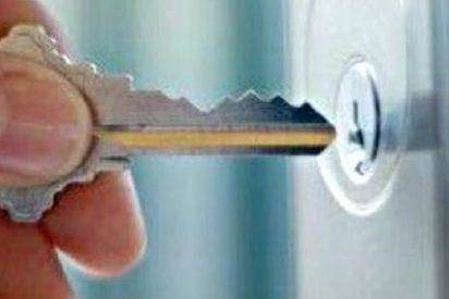 Se extienden los robos por falsos cerrajeros