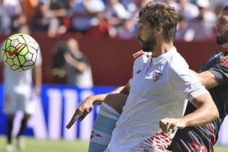 Llorente explica las razones de su fichaje por el Sevilla