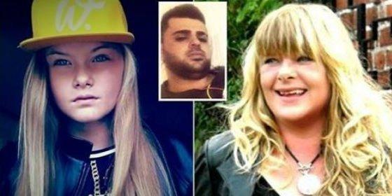 Esta 'angelical' niña danesa de 15 años mata a su madre tras ver vídeos de ejecuciones del EI