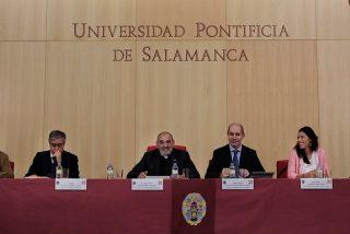 Concluyen las X Jornadas de Diálogo Filosófico de la UPSA