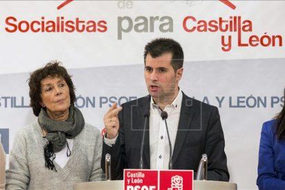 """El PSCyL vincula los """"recortes del PP"""" con el aumento de seguros privados en 10 años"""