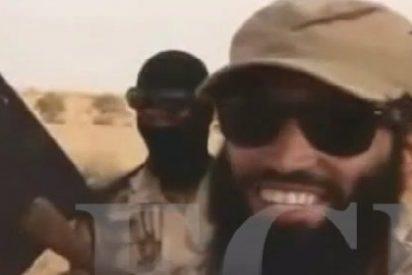"""[Vídeo] El piojoso yihadista español que pide a sus compatriotas """"dejar mujeres e hijos"""" por la guerra santa"""