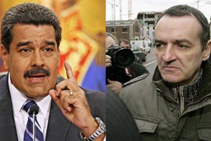 """Alfonso Ussía le arranca el bigote al tirano Maduro: """"El mismo que encarcela a opositores mima a los asesinos etarras"""""""