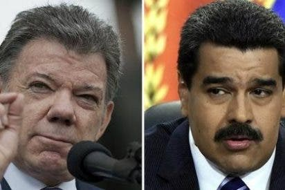 Venezuela viola el espacio aéreo de Colombia con aviones militares en la frontera