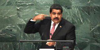 La desfachatez de Maduro al pedir en plena ONU atención a los