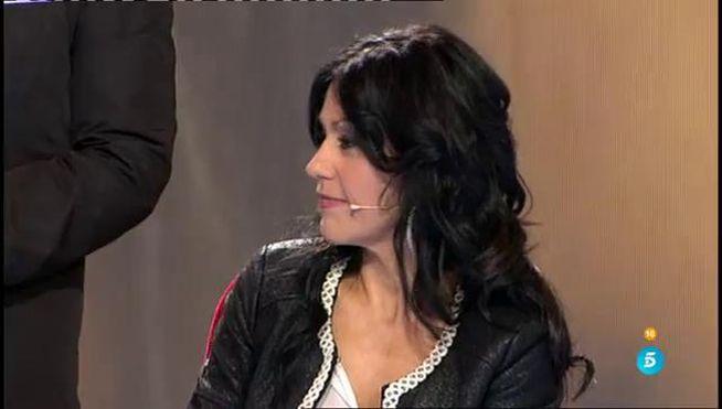 """Gran bronca entre Maite (GH16) y la colaboradora Carmen Alcayde: """"Utilizar el sexo de tu hija para fastidiar a Raquel es muy grave"""""""