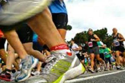 La Media Maratón Pablo Villalobos 2015 calienta motores en Almendralejo