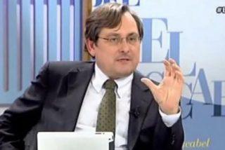 """Marhuenda: """"Que TV3 sea un instrumento de propaganda es un escándalo democrático"""""""