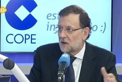 """Mariano Rajoy asegura que no habrá """"desaceleración"""" económica"""