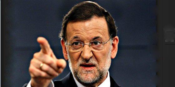 La lección que Rajoy debería aprender de Rivera antes de que sea tarde