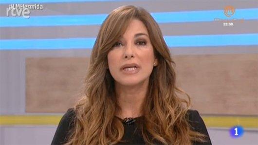 """Mariló Montero no se corta a la hora de defender 'El Toro de la Vega': """"El animal ha vivido muy bien, y todos comemos carne"""""""